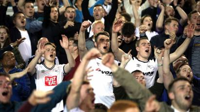 Derby County's 2019/20 Fixtures: Five Key Clashes