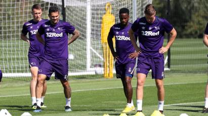 Pre-Season Focus: The Challenges Ahead For Derby