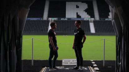 Craig Bryson's Final Derby Interview