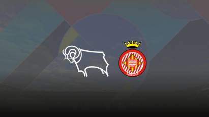 Book Hospitality For Girona Pre-Season Fixture
