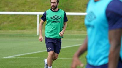 Shinnie Determined To Make His Mark