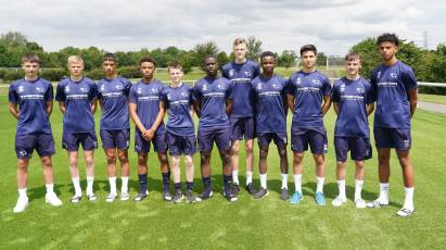 Under-18s Off To Winning Start
