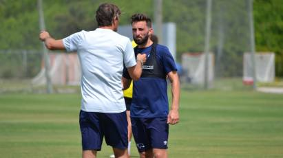 Shinnie Settling In Well With Derby