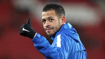 Getting To Know: Liam Rosenior