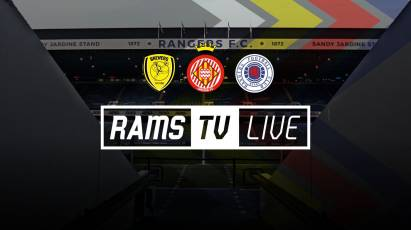See Derby Face Burton, Girona And Rangers LIVE On RamsTV