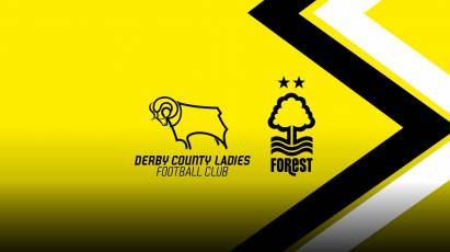 Derby County Ladies Set For Another Pride Park Appearance