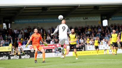 Relive The Rams' 5-2 Pre-Season Victory Over Burton Albion