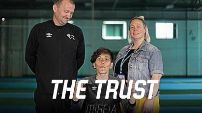The Trust: Mireia's Journey To The Homeless World Cup