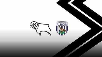 Secure Your Seat For Saturday's Clash With West Bromwich Albion