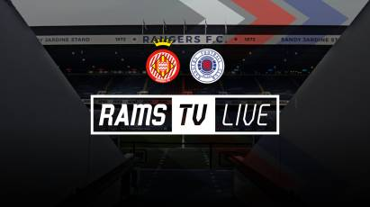 Stream Both Girona And Rangers Fixtures For £10 On RamsTV