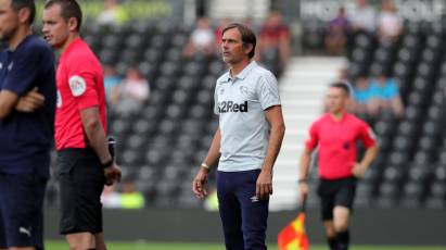 """Cocu: """"It Was A Good Lesson For Us"""""""