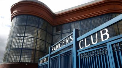 Everything You Need To Know About The Rams' Trip To Rangers