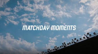 Matchday Moments: Derby County vs. Girona