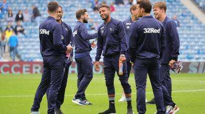 Team News Confirmed For Rangers Pre-Season Friendly
