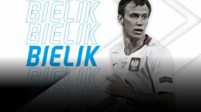 Rams Sign Youngster Bielik From Arsenal