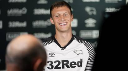 Bielik Promises To Give His All For Derby