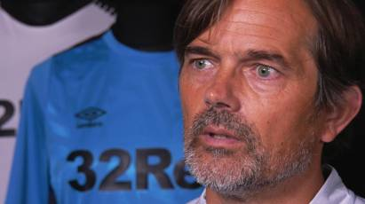 Cocu Delighted To Have Clarke And Bielik Join The Rams
