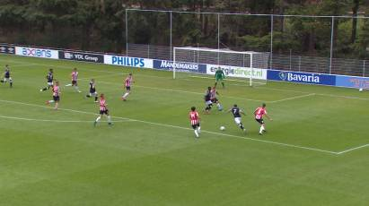 U23 Highlights: PSV Eindhoven 4-0 Derby County