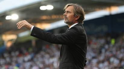 "Cocu: ""It Was A Deserved Win In The End"""