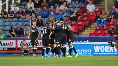 Full Match: Huddersfield Town 1-2 Derby County