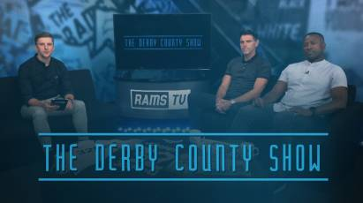 The Derby County Show: Episode Three