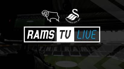 Derby Vs Swansea Available To Watch Outside The UK On RamsTV