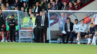 Cocu Delighted For Buchanan On Professional Debut