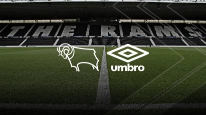 Win A Place In The Official Derby County Team Photo Courtesy Of Umbro