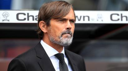 Cocu Demanding 'Right Focus And Mentality' From The Off