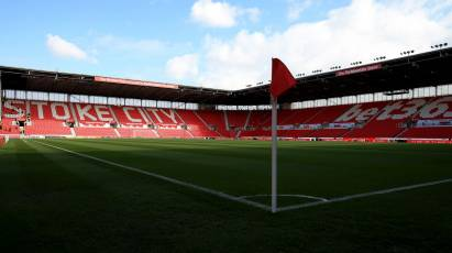 Everything You Need To Know For The Rams' Trip To Bet365 Stadium