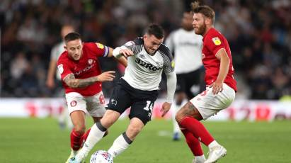 Highlights: Derby County 1-2 Bristol City