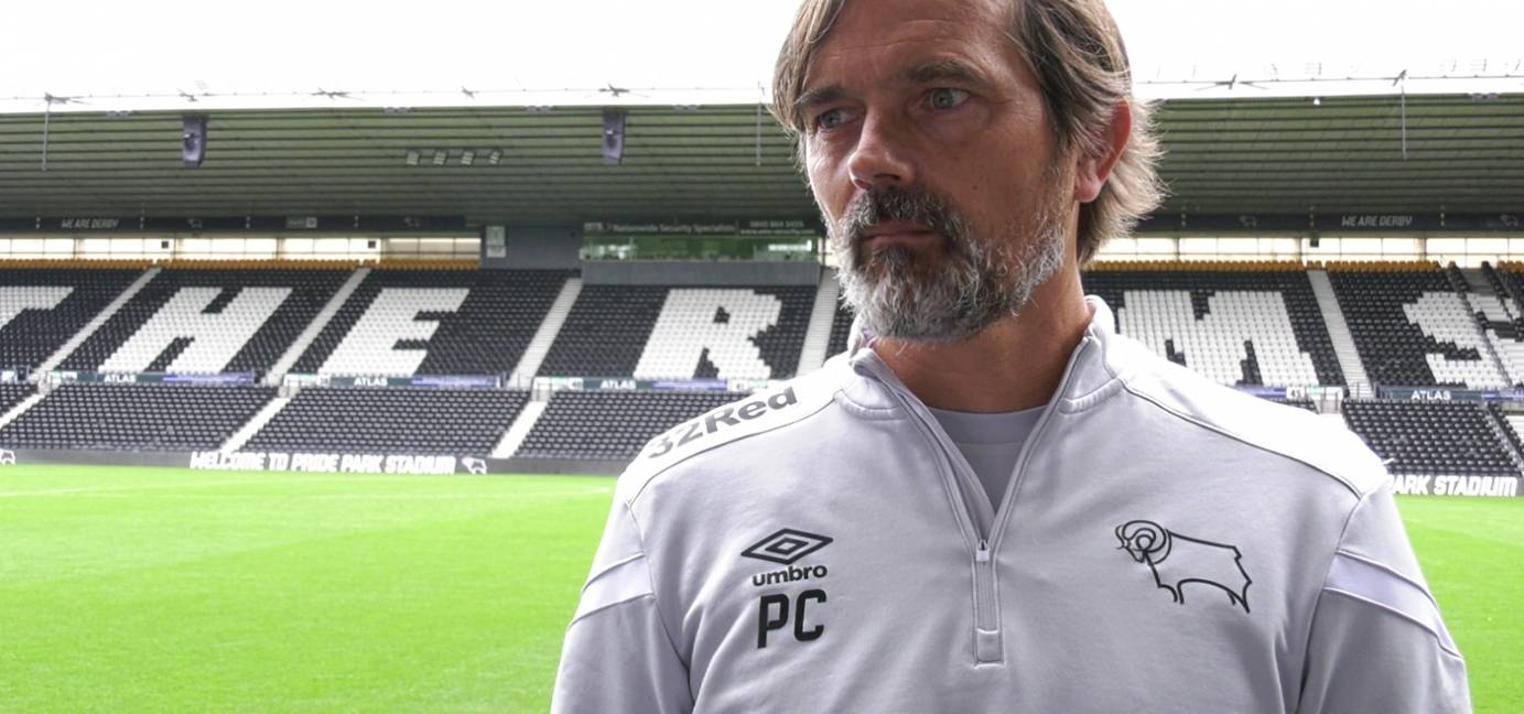 Cocu Expecting a Better Start Against West Brom