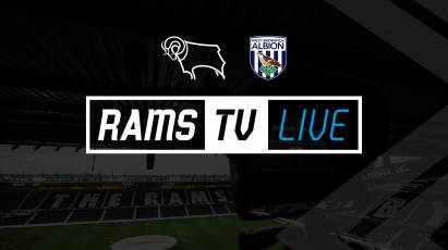West Brom Fixture Available in Select Countries On RamsTV