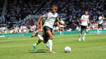 Lowe Looking At The Positives Following Albion Draw