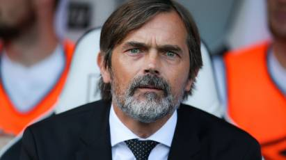 Cocu Pleased To See Duo Commit Their Futures To Derby