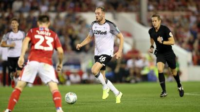 In Pictures: Nottingham Forest vs. Derby County