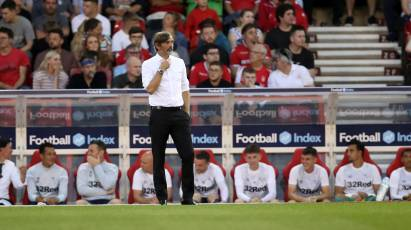 Cocu Disappointed With Cup Defeat
