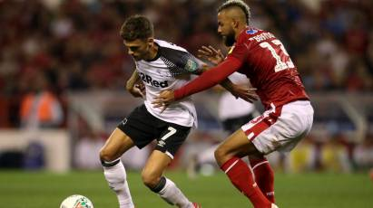 Highlights: Nottingham Forest 3-0 Derby County