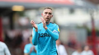 Keogh Urging For More Intensity After Brentford Defeat