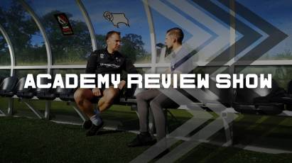 Academy Review Show: Episode One