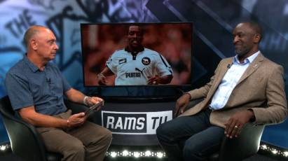 RamsTV Meets: Chris Powell (Part Two)