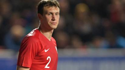 Bielik Keen To Impress On International Duty