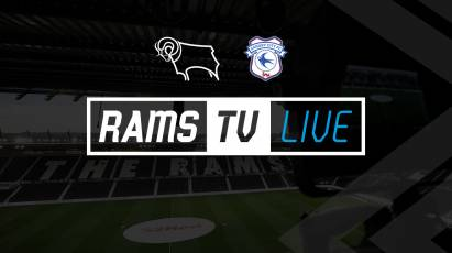 Derby Vs Cardiff Available To Stream LIVE In Select Countries
