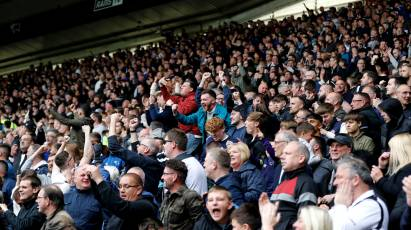 Reminder: Concession Checks Before Home Fixtures