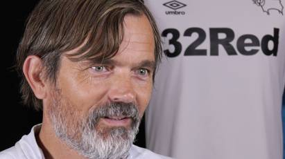 Cocu Positive Ahead Of Cardiff City Test
