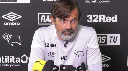 Cocu Addresses Media Ahead Of Leeds Clash