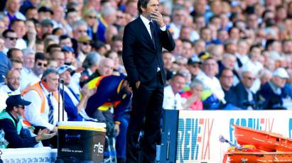 Cocu Praises 'Patient' Rams After Snatching Late Draw