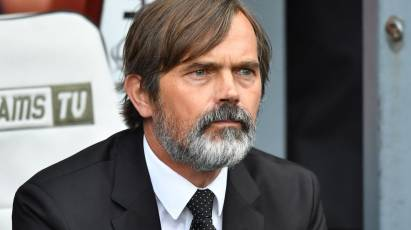Cocu Reports Positive Injury News Ahead Of Charlton Trip
