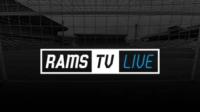 Barnsley Vs Derby County Available Live In The UK On RamsTV