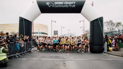 Community Trust Launch Derby 10K 2020